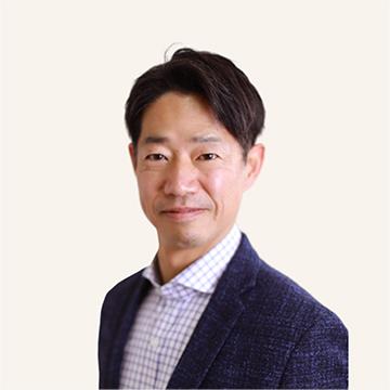長田 卓史 プロフィール写真
