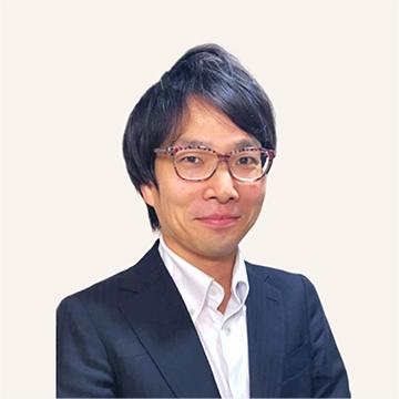 尾崎 智史 プロフィール写真
